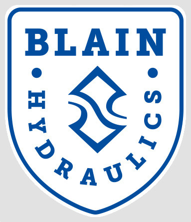 Blain Hydraulics Elevator Lift Valves